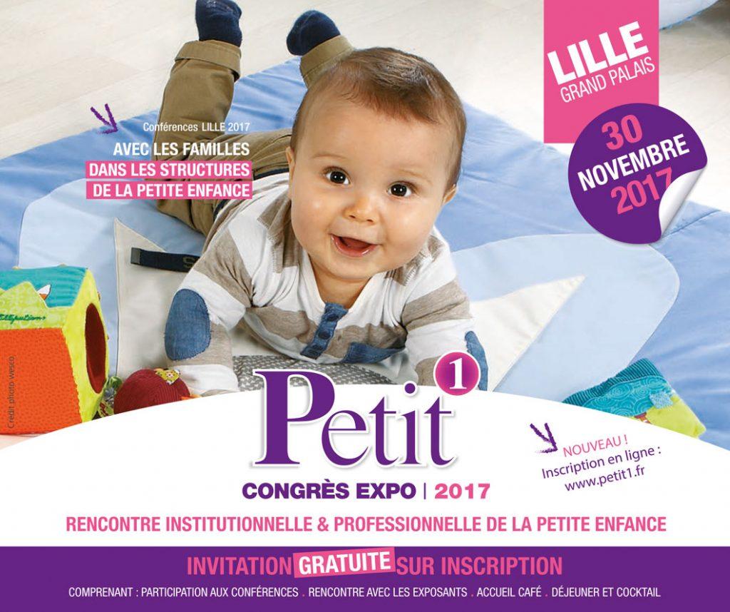 Rigolo comme la vie participe aux rencontres for Salon petite enfance 2017