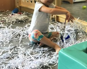 Manipulation de papier