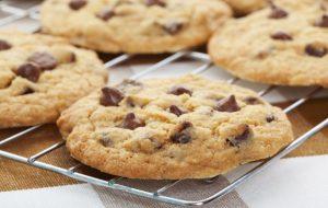 Recette - Cookies au chocolat