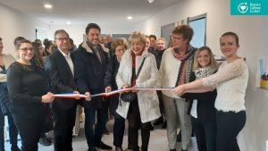 Inauguration micro crèche Remaucourt