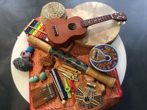 Eveil Musical - Rigolo Comme La Vie