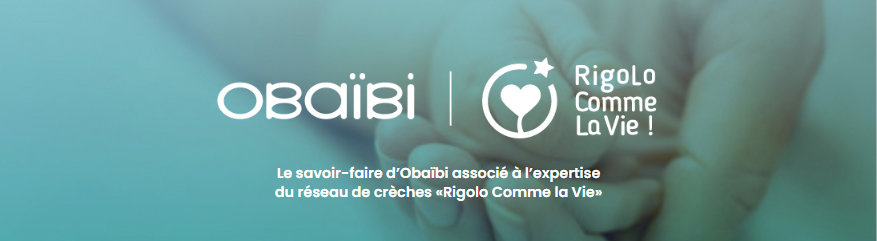 Obaibi et Rigolo Comme La Vie