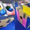 DIY - La boîte à balles